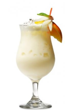 Pina Colada Drink Recipes