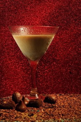how to make milo martini