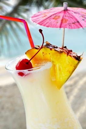 Virgin Pina Colada Recipe: A Non-Alcoholic Alternative