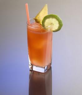 Bay Breeze Drink