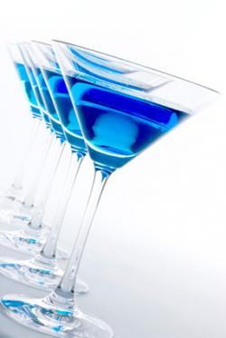 Sweet Tart Martini