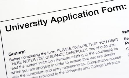 College Application Tips Slideshow – College Application