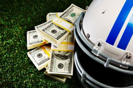 American Football and Cash