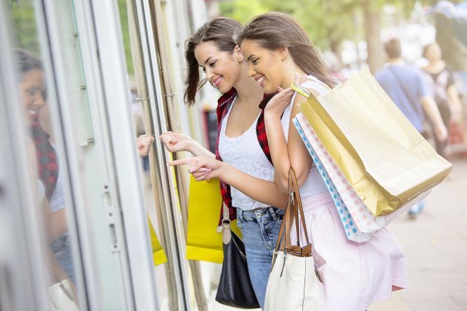 Spending Money On Fashion Essay Topics img-1