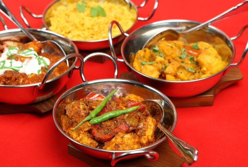 Indian dinner ideas