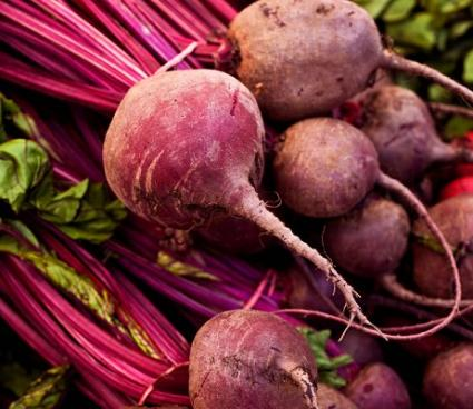 How to Cook Fresh Beets