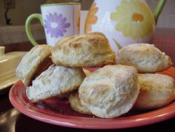 self rising biscuits