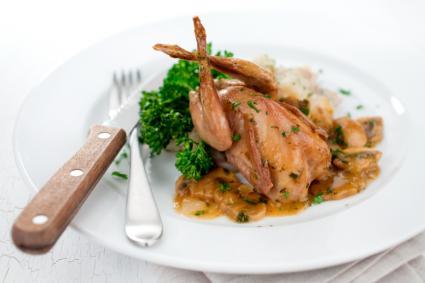 chrismas dinner ideas