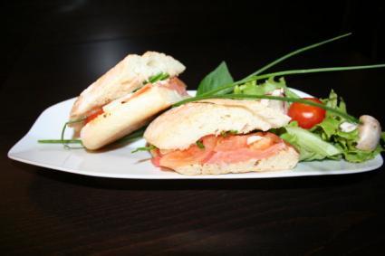 Panini Sandwich Filling Recipes
