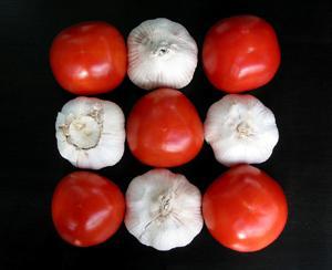 Italian Food history