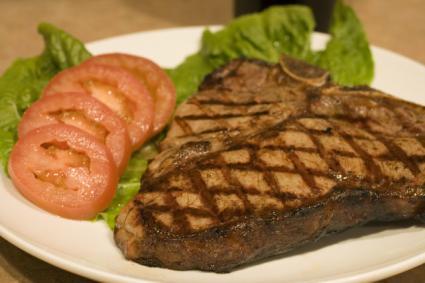 steak rub recipe