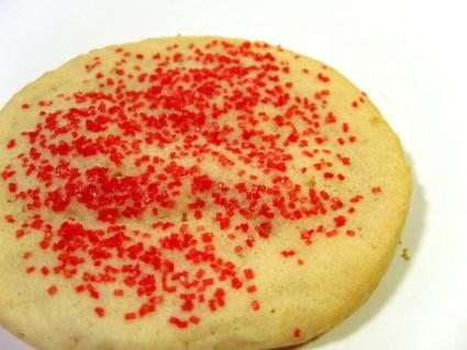 easy sugar cookie recipes