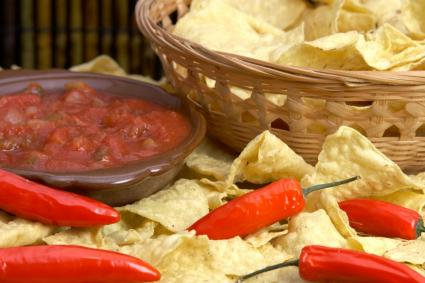 Spicy Sauce Recipes