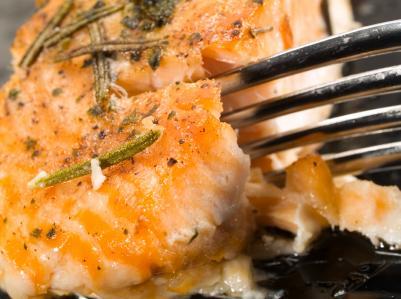 smoked salmon glaze recipes