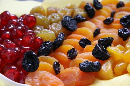 Sugar plums