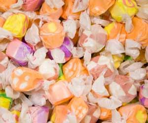 how to make taffy recipes