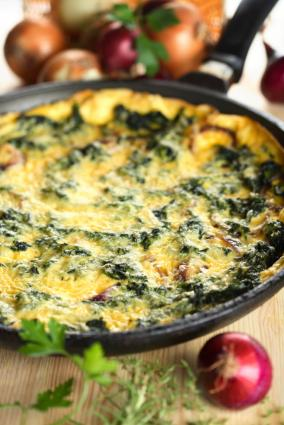 top bake for 25 minutes creamed spinach casserole recipe ingredients
