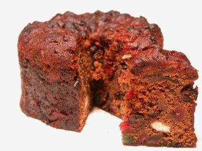 Dark Fruit Cake Recipe Molasses