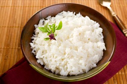 how to make sticky jasmine rice in a rice cooker