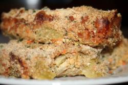 Crunchy Quinoa Loaf Recipe