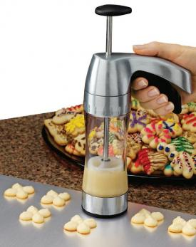 Wilton Cookie Pro ULtra II Press
