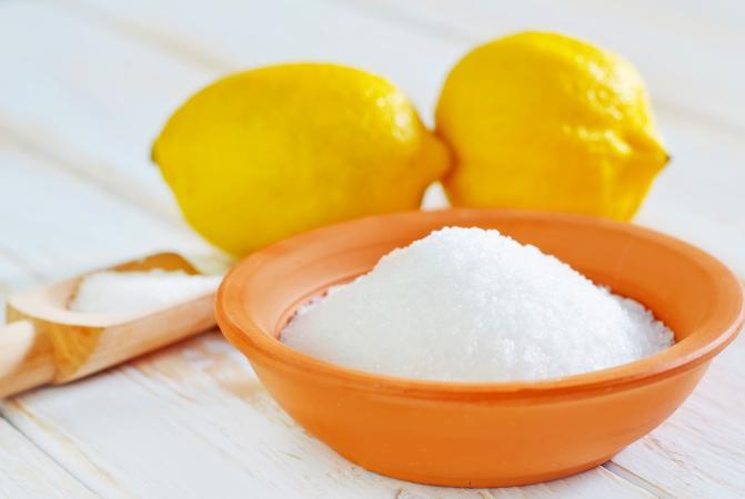 Citruc acid