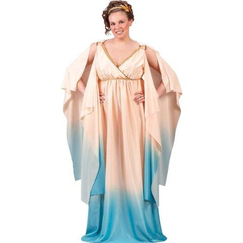 Greek Goddess Costume Pictures [Slideshow]