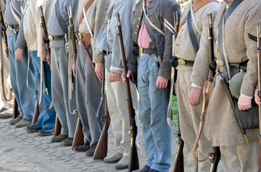 Confederate Uniform Pictures 43