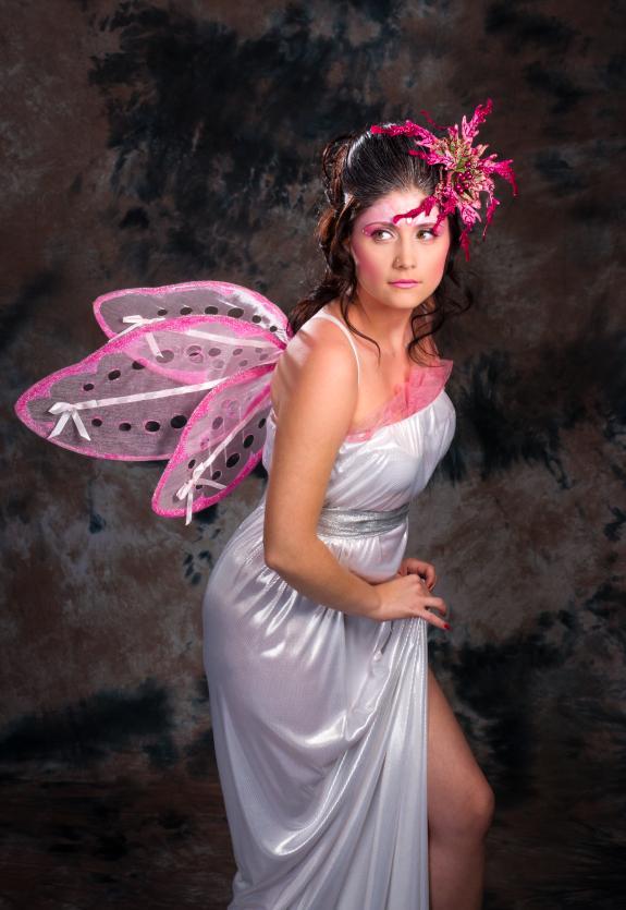 Garden Fairy Costume Ideas - HALLOWEEN COSTUME Fairy Costume adult ...