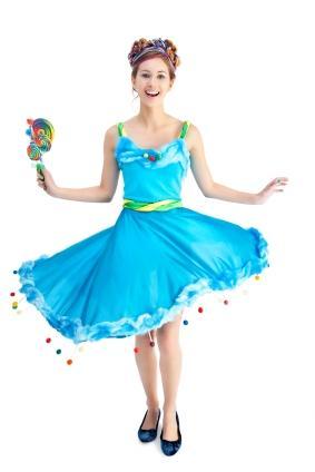 Used Dance Costume