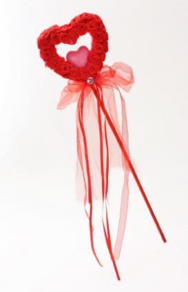 heart wand