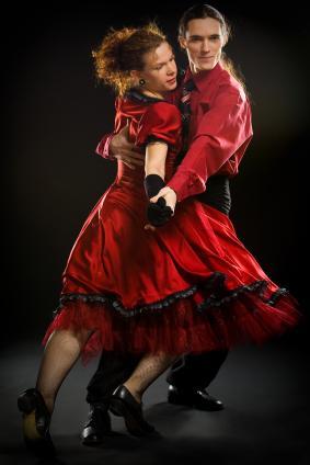 swing dance costumes