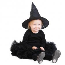 toddler witch