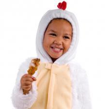 toddler chicken