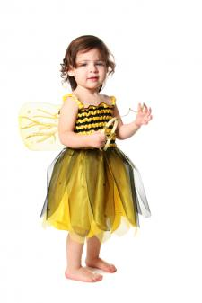 toddler bee