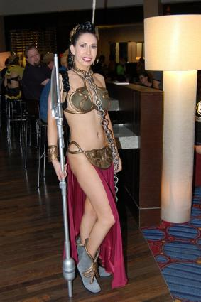 Bikini Princess Laya