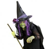 Scary Witch Costume