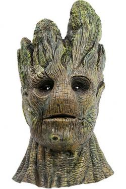 Groot Helmet Cosplay Mask