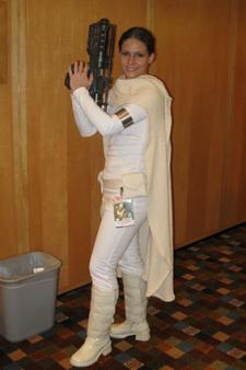 Diy Princess Leia Costume All About Diy Ideas