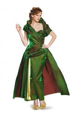 Lady Tremaine costume
