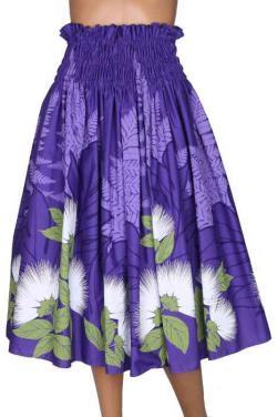 Pa'u Hula Skirt Haula Dream at Shaka Time Hawaii