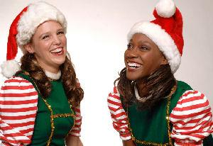 Learn to make your own elf costume.