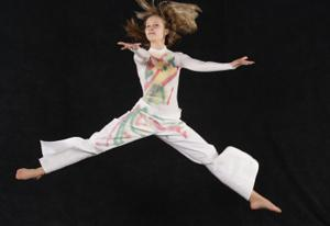 Ballet lyrical