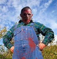 Bloody Farmer Mike