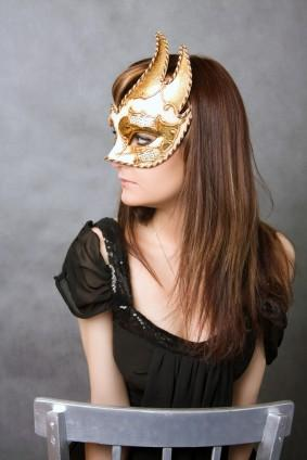 Masquerade Mask Pictures