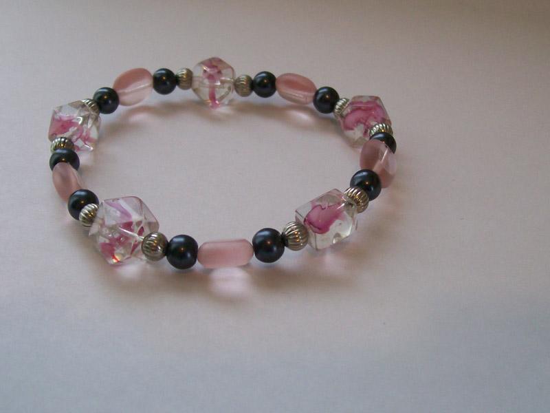 Bracelet Designs With Beads - Bangle And Bracelets
