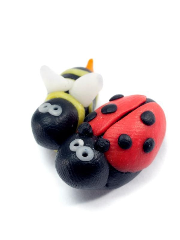 Ladybug Crafts For Kids Slideshow