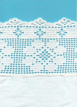 Crochet Designs, Your Home for Filet Crochet Patterns and Crochet