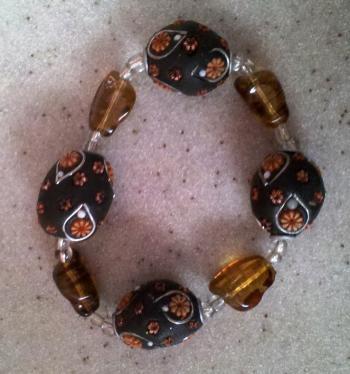 Beginner bracelet