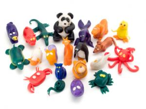 soap critters